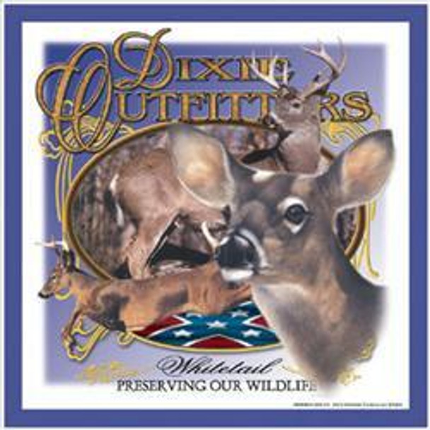 Dixie Outfitters-Whitetail