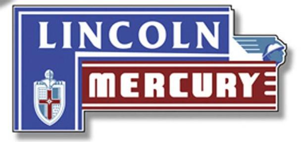 """Lincoln Mercury 34"""""""