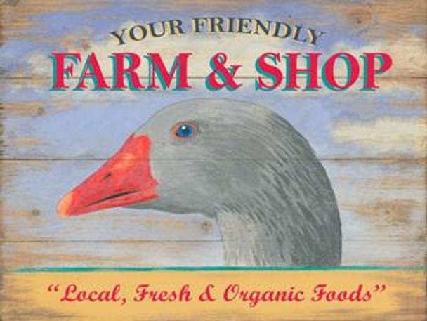 Farm & Shop 1