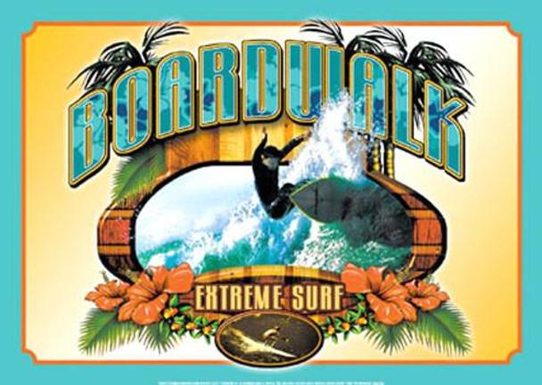 Boardwalk Extreme Surf