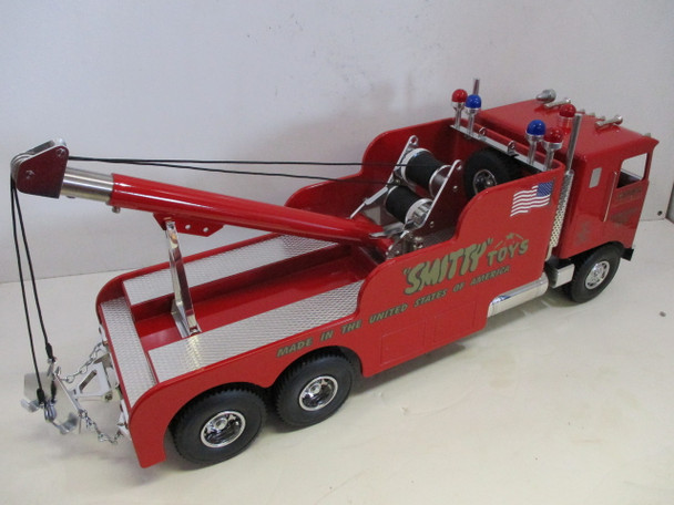 Smith Miller Kenworth COE Tow Truck
