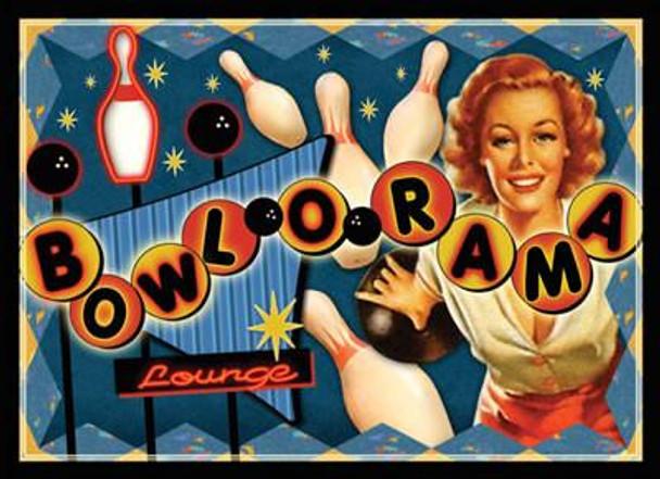 Bowl-O-Rama Lounge