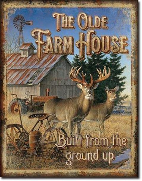 Olde Famhouse