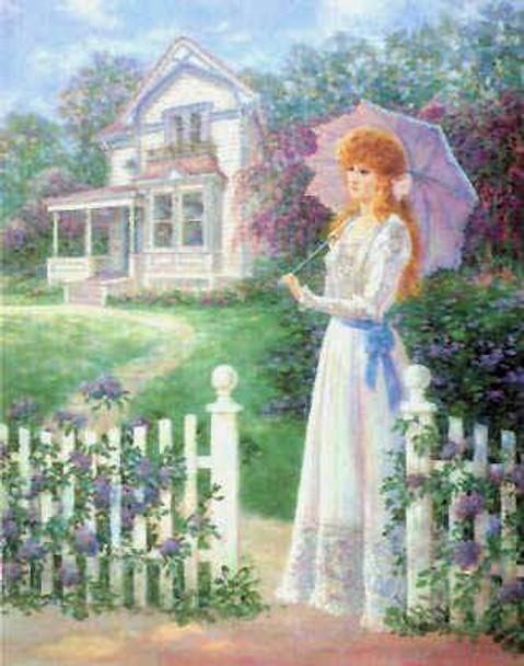 Lilac Times 1