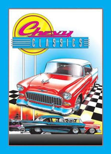 General Motors Chevy Classics
