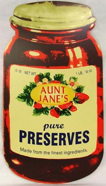 Aunt Jane's pure Preserves (Large)