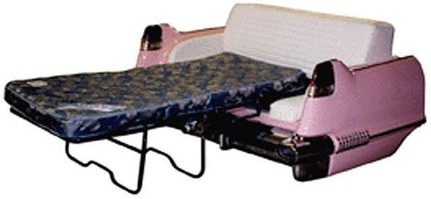 Cadillac Sofa/Bed 1956