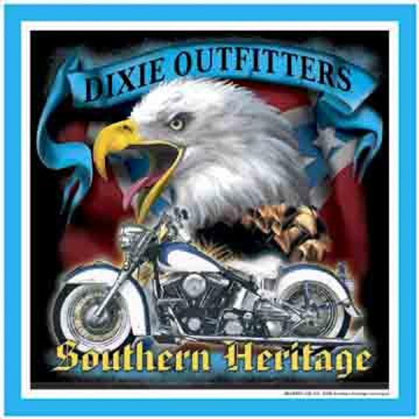 Dixie Outfitters-Southern Heritage