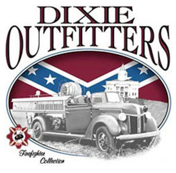 Dixie Outfitters Firefighter Collective