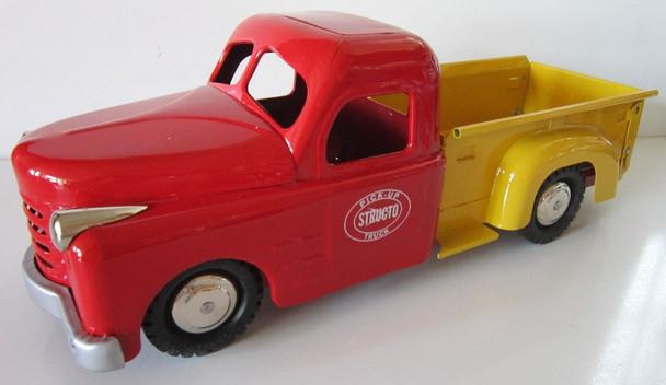 Structo Pick-Up Truck