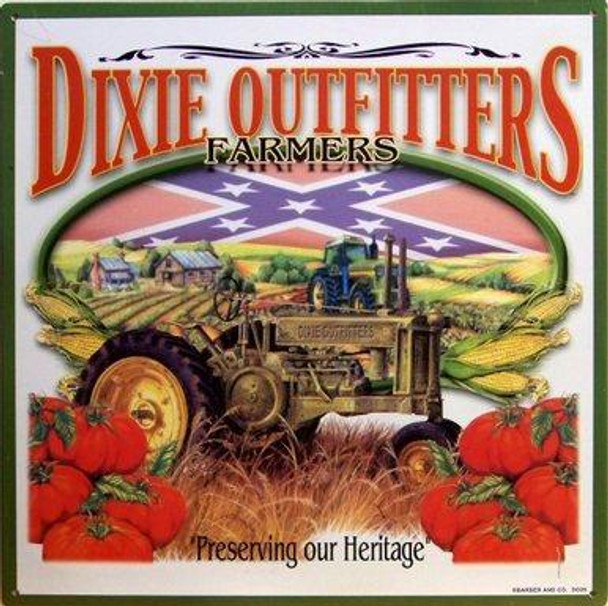 Dixie Outfitters Farmers Preserving Our Heritage