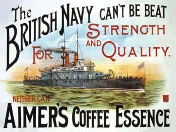 Aimer's Coffee Essence