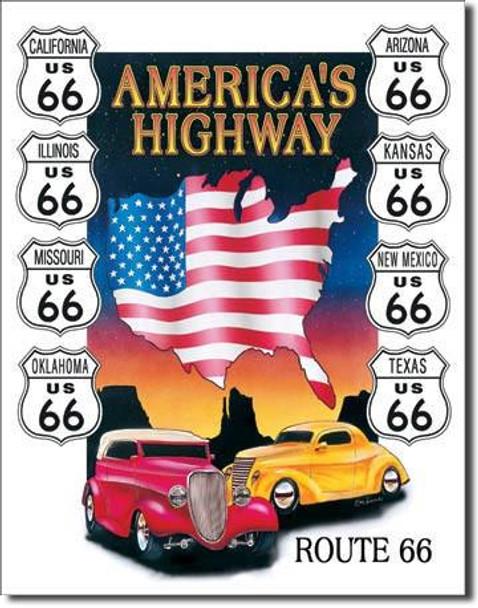 America's Highway 2