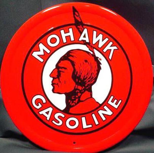 Mohawk Gasoline 1