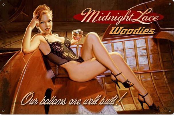 Midnight Lace (XLarge)