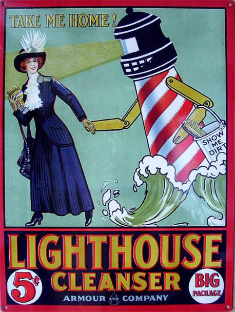 Lighthouse Cleanser