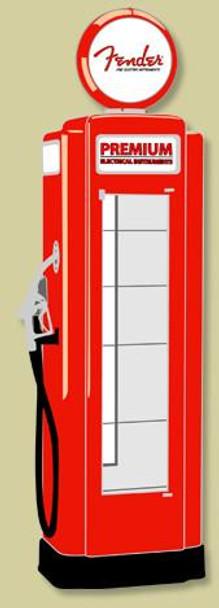 Wayne 70 Display Cabinet-Premium