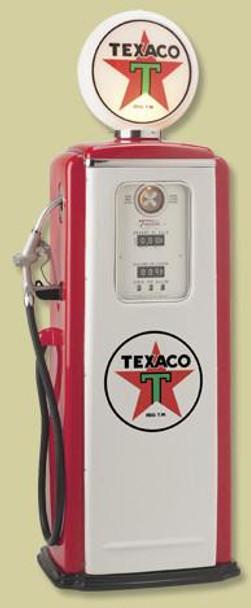 Tokeim 39 Replica Pump Texaco