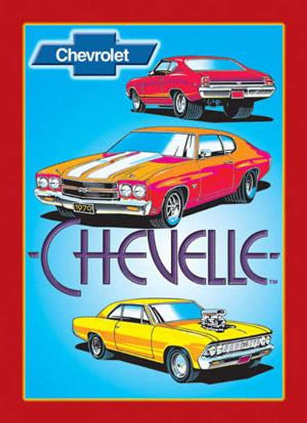 General Motors Chevelle