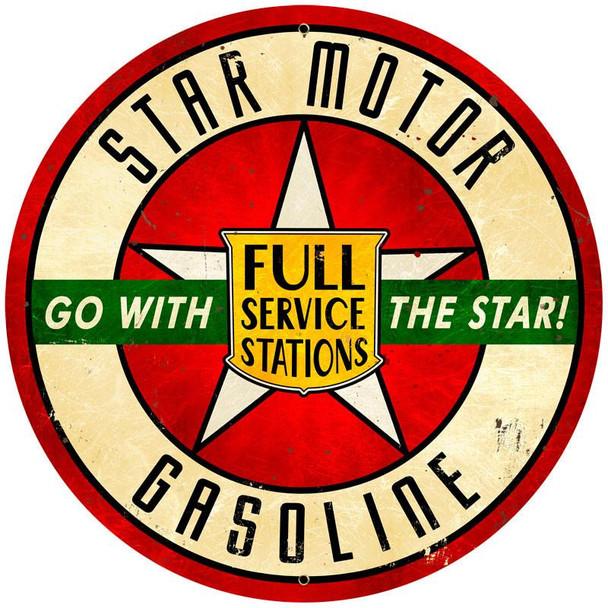 Star Motor Gasoline (XLarge)