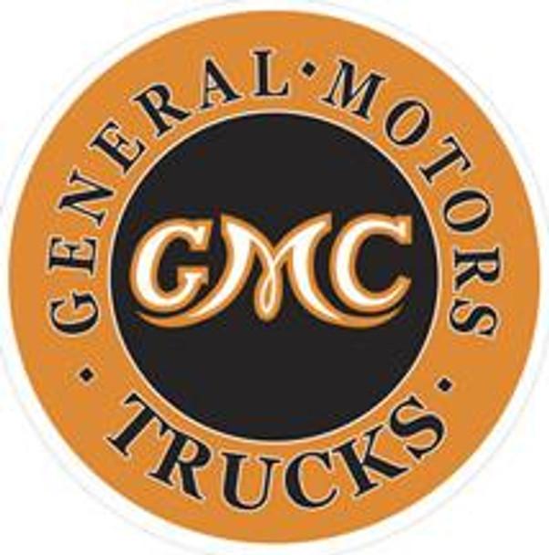 "General Motors disc 12"""