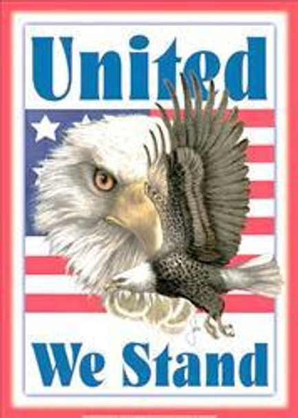 Air Waves - United We Stand