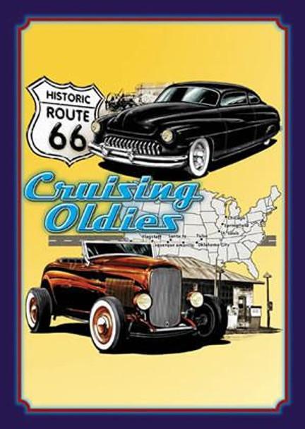 Cruising Oldies
