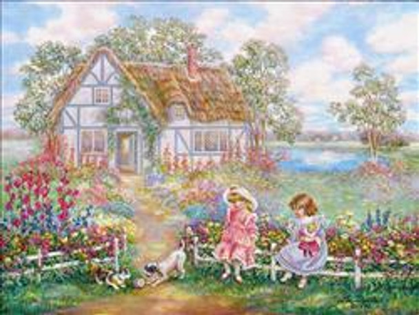 Victorian-Playtime