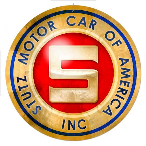 Stutz Motor Cars (XLarge)