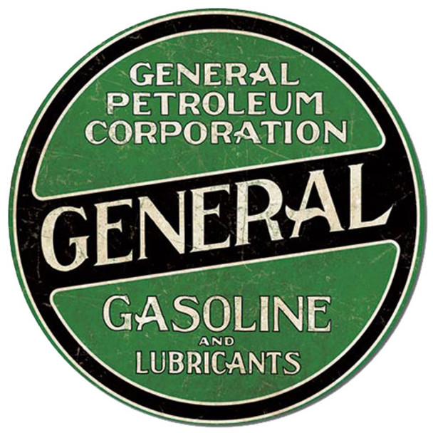 General Gasoline