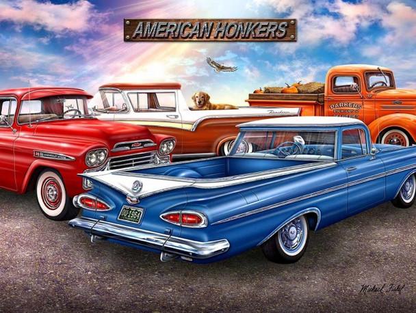 American Honkers Classic Cars