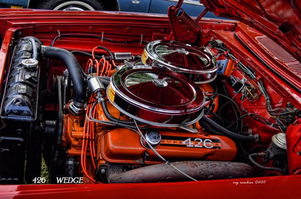 426 Wedge