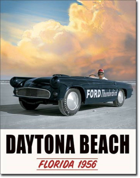 Ford Daytona Beach DISC