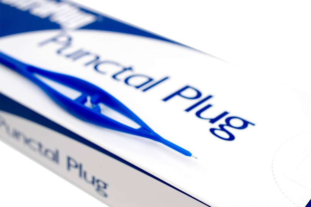 UltraPlug™ Silicone Punctal Plugs - Box of 2