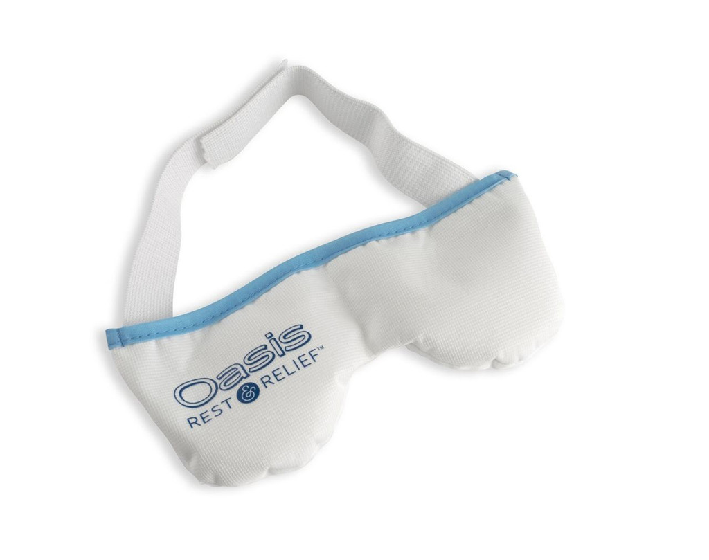 Oasis® REST & RELIEF Eye Mask   MH Eye Care Product