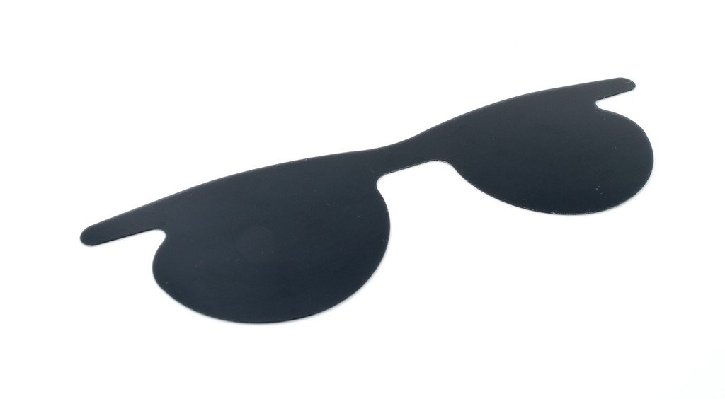 Slip-In Post-Mydriatic Glasses - qty. 250