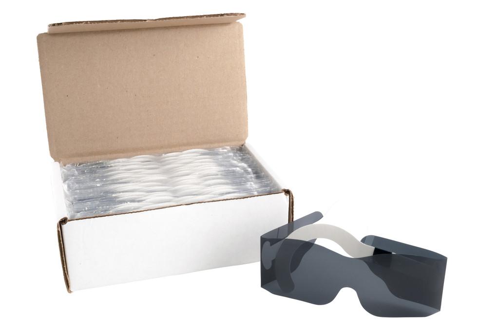 Adult Post-Mydriatic Glasses - qty. 50