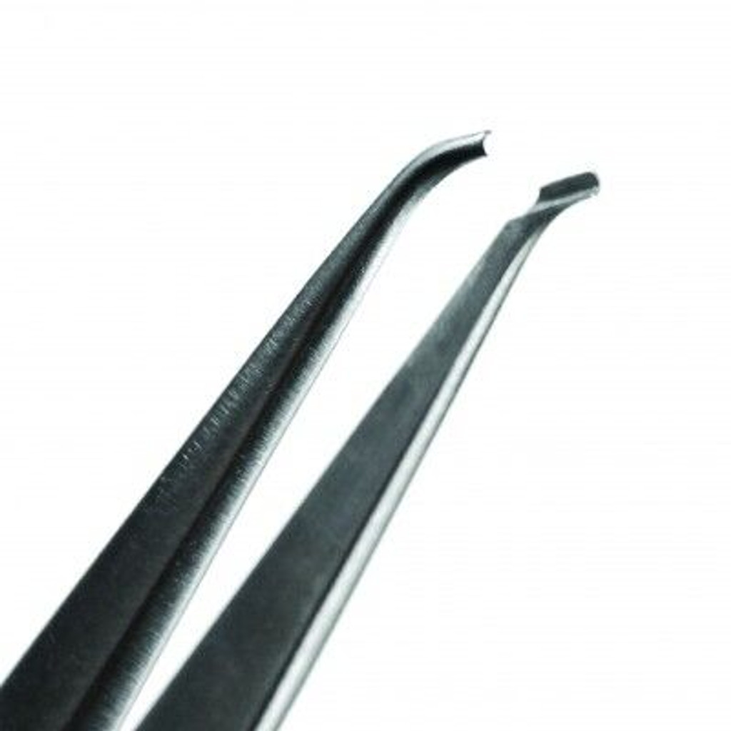 OASIS® Grooved Forceps | MH Eye Care Product