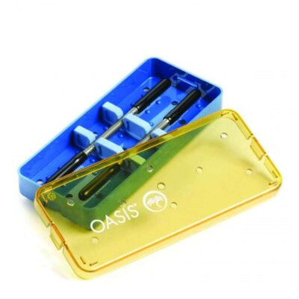 OASIS® Punctal Plug Sizing Gauge Set | MH Eye Care Product