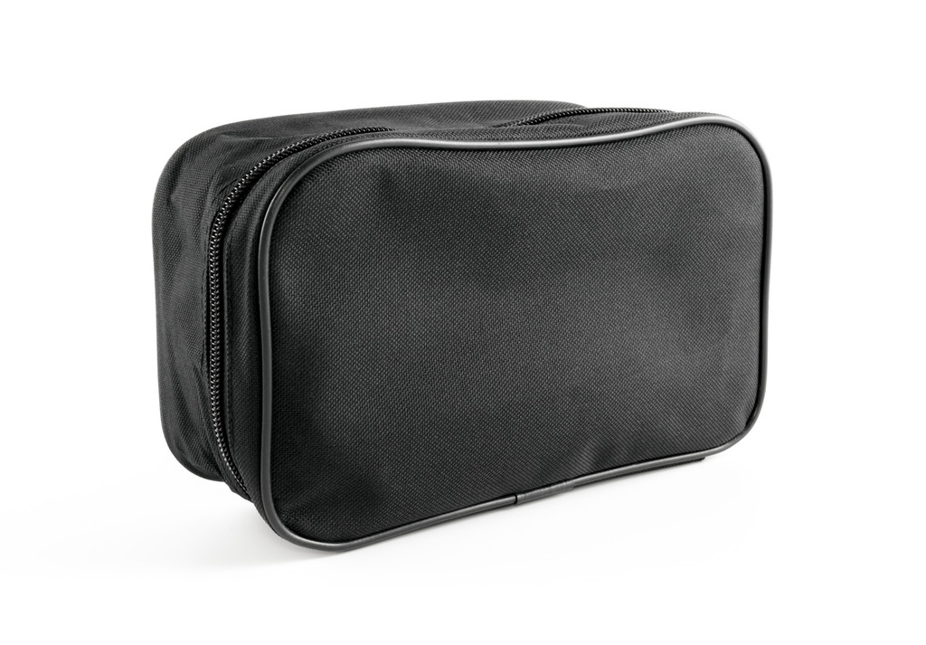 Custom Premium Zippered Flip-Top Bag