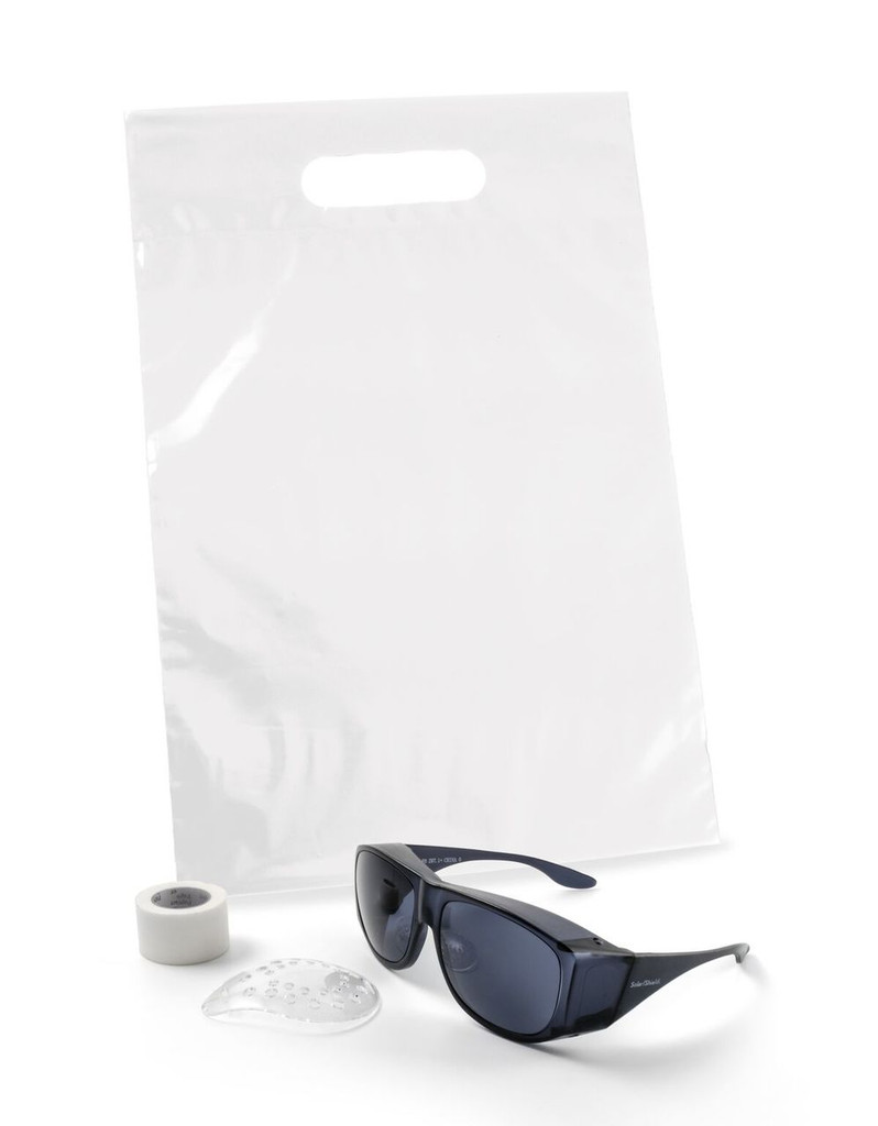 Low Cost Bag - Cataract Post-Op Kit | MH Eye Care Product