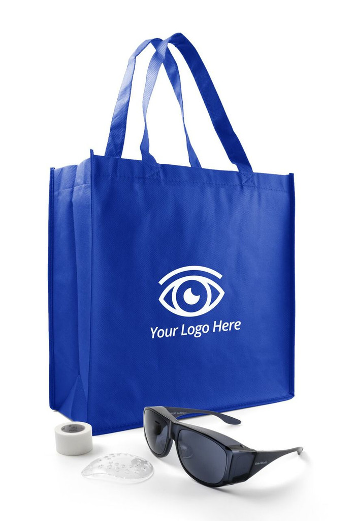 Eco Bag - Cataract Post-Op Kit | MH Eye Care Product