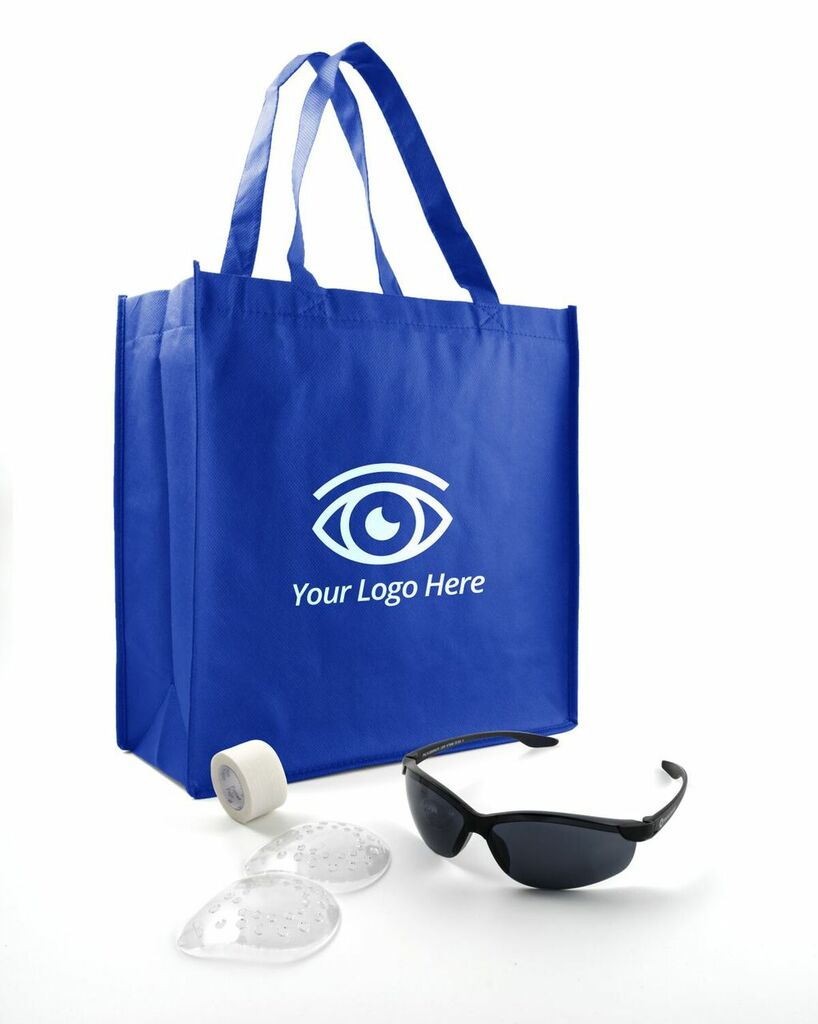 Eco Bag - LASIK Post-Op Kit | MH Eye Care Product