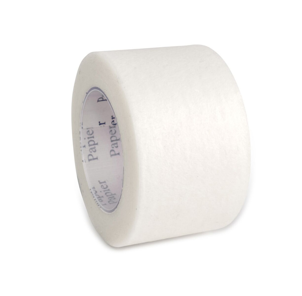 "Paper Tape Roll, 1""x15' (Sample) 