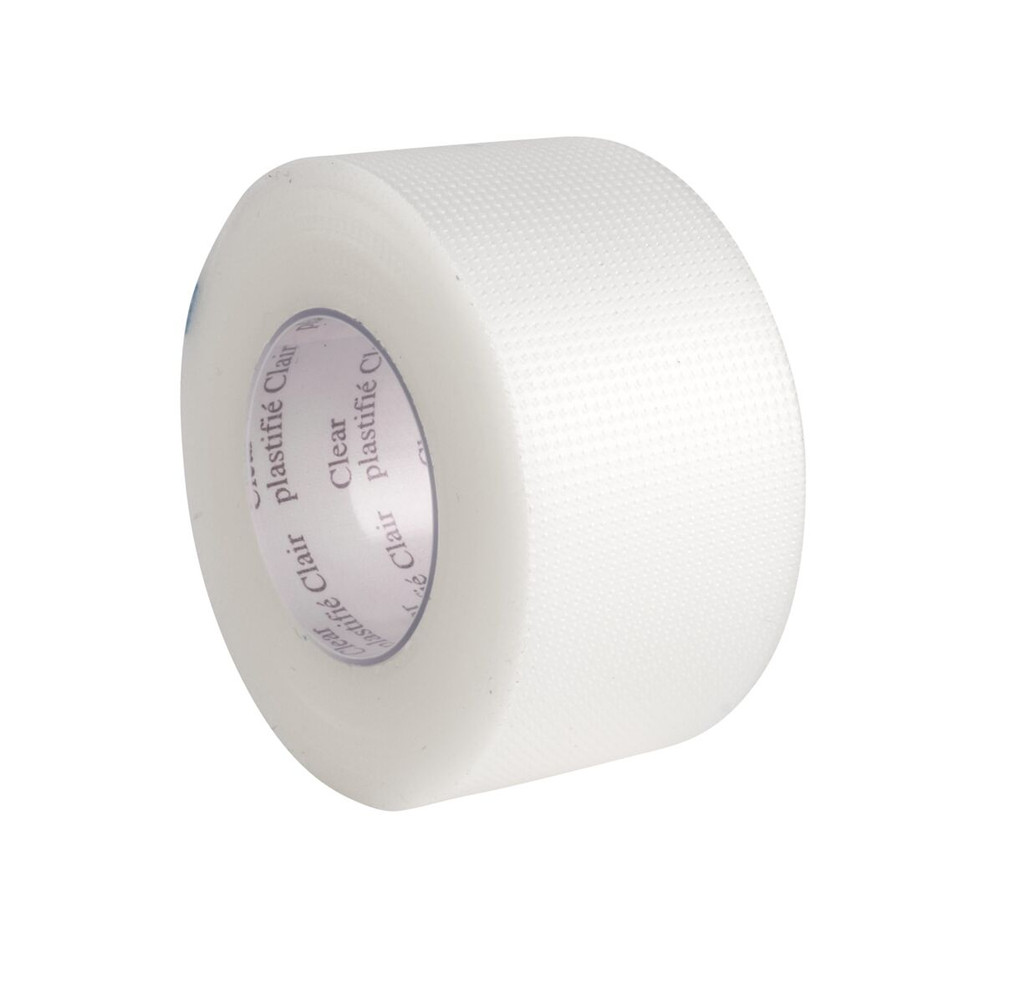 "Plastic Tape Roll, 1""x15' (Sample) 