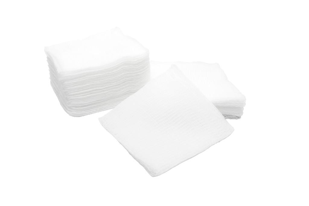 """Dry Washcloths (4.5"""" x 8.3"""") - Qty. 16,800"""