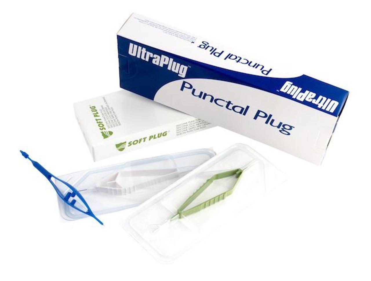 Punctal Plugs