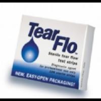 Tear Flo Test Strips | MH Eye Care Product