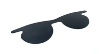 Drop-In Post-Mydriatic Glasses - qty. 250