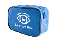 Custom Premium Zippered Top-Load Bag